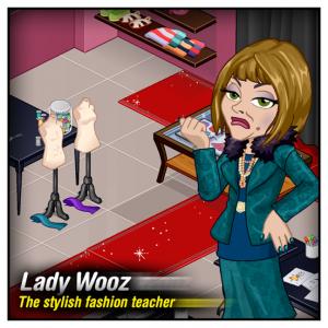 ladywooz