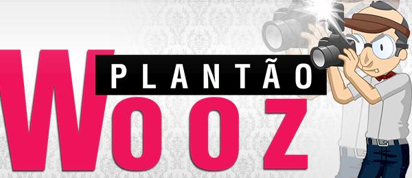 PlantãoWooz: Woozworld's Next Top Model está de volta???