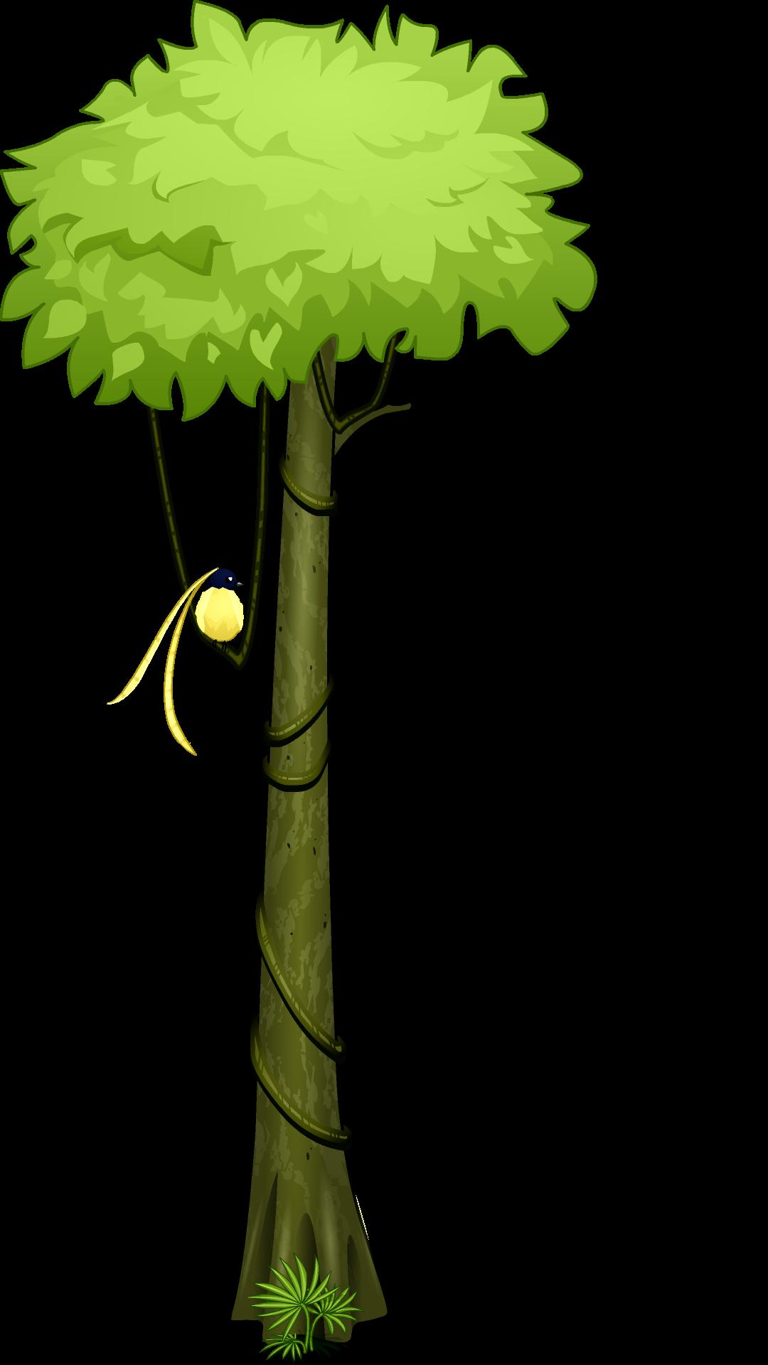 Furniture_rainforest_birdtree
