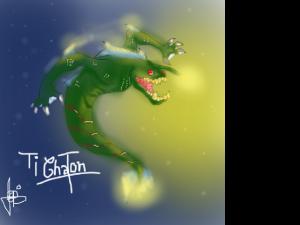 tichaton