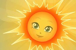 Sun Selfie Winners!