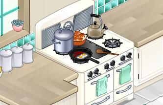 Concurso Cozinha RúZtica