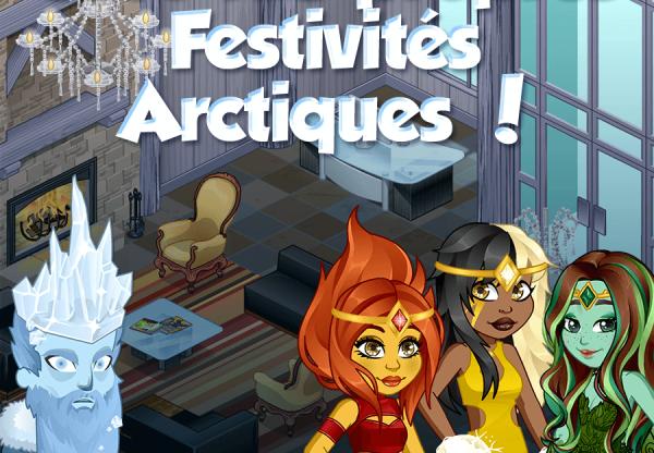 TES Festivités Arctiques !